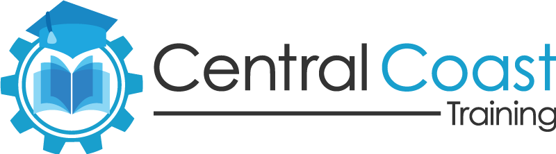 Central Coast Training Logo