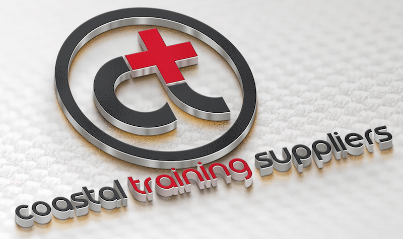 Coastal Training Suppliers Logo