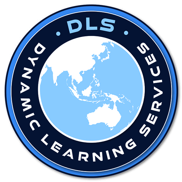 Dynamic Learning services Logo